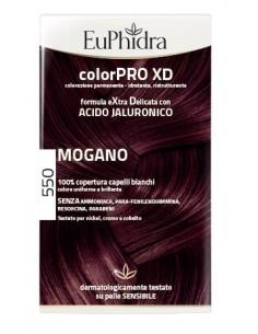 EUPHIDRA COLORPRO XD 550...