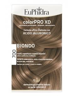 EUPHIDRA COLORPRO XD 700...