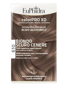 EUPHIDRA COLORPRO XD610...