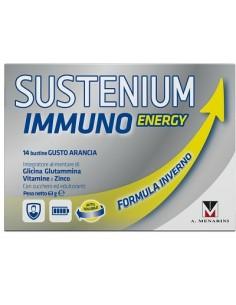 SUSTENIUM IMMUNO ENERGY 14...