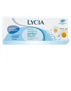 LYCIA CREMA ASCELLE INGUINE PERFECT TOUCH