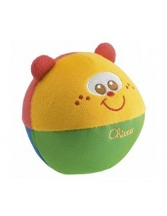 CHICCO GIOCO NEW PALLINA SOFT