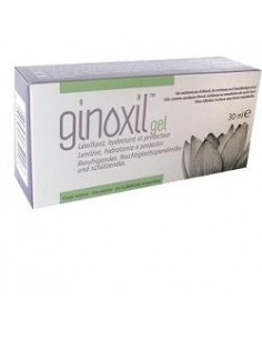 GINOXIL GEL TUBO 30ML