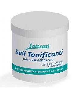 SALTRATI SALI TONIFICANTI 200 G