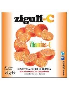ZIGULI C ARANCIA 40...