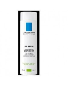 KERIUM SHAMPOO ANTI-FORFORA CAPELLI GRASSI 200 ML
