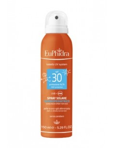 EUPHIDRA KALEIDO UV SYSTEM SPRAY DERMOPED 30