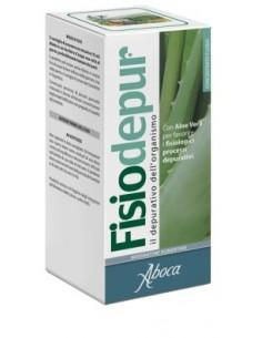 FISIODEPUR FLUIDO FLACONE 315 G
