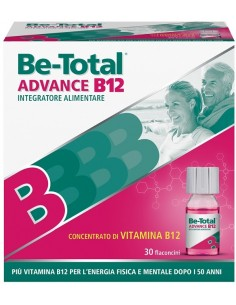 BETOTAL ADVANCE B12 30...