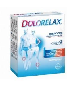 DOLORELAX ICE BAG GHIACCIO...