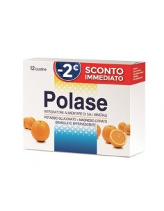 POLASE ARANCIA 12 BUSTINE...