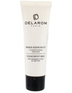 DELAROM MASQUE ACQUACONFORT 50 ML