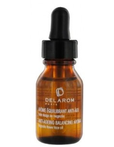 DELAROM AROME EQUILIBRANT ANTIAGE 15 ML