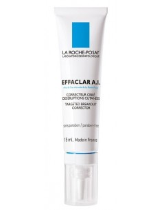 Effaclar A I Anti Imperfezioni 15 Ml