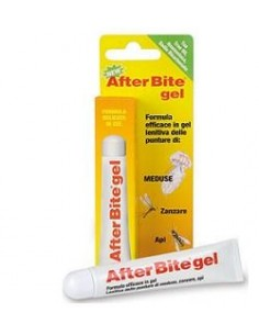 AFTER BITE GEL PUNTURE INSETTI 20 ML