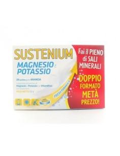 SUSTENIUM MAGNESIO POTASSIO...